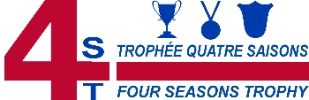 4 Seasons Trophy Trophée 4 Saisons
